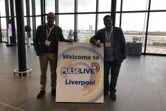Pulse Live Liverpool conference 2017
