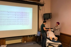 Harlow Out of Hours Skills Course scenario 2015